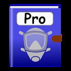 Atemschutz - Tagebuch icon