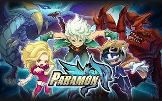 Screenshot of Paramon