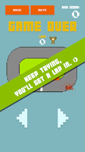 Squiggle Racer : Moto Racing Screenshot 5
