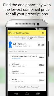 GoodRx Drug Prices and Coupons - screenshot thumbnail