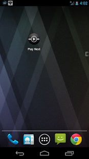 Play Next (Music Control) Screenshot