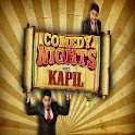 Comedy Nights Kapil icon