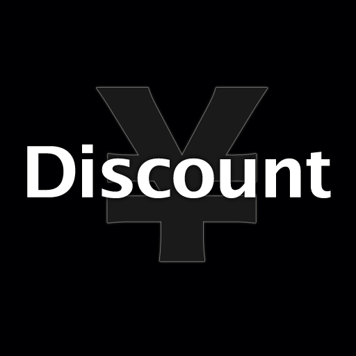 Discount LOGO-APP點子