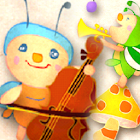 Autumn Musical Band LWP Trial icon