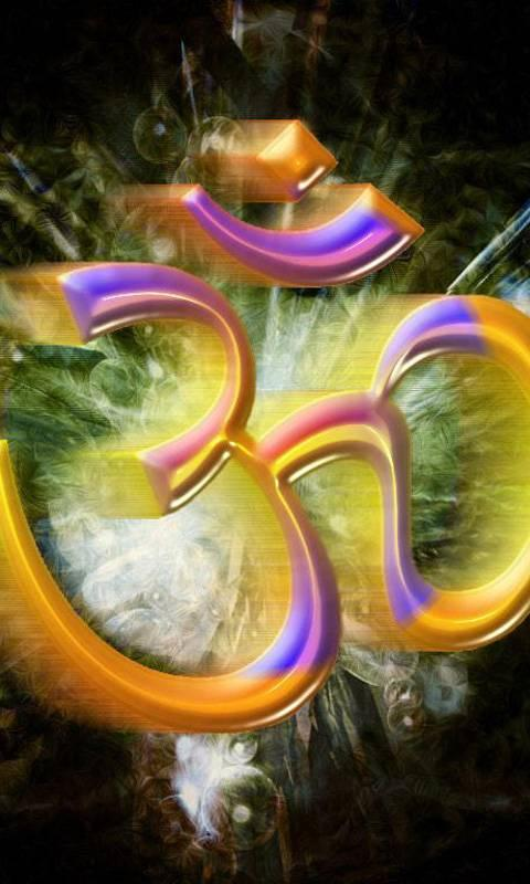 OM Live Wallpaper HD - screenshot