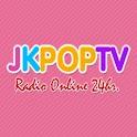 JKPOPRADIO (JKPOPRADIO.COM) logo