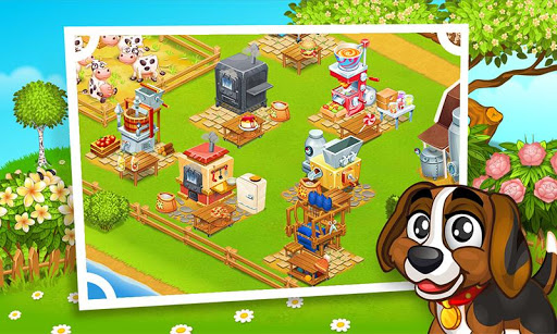 New Farm Townu2122:Day on Hay Farm  screenshots EasyGameCheats.pro 4