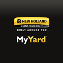 My Yard™ for New Holland CE icon