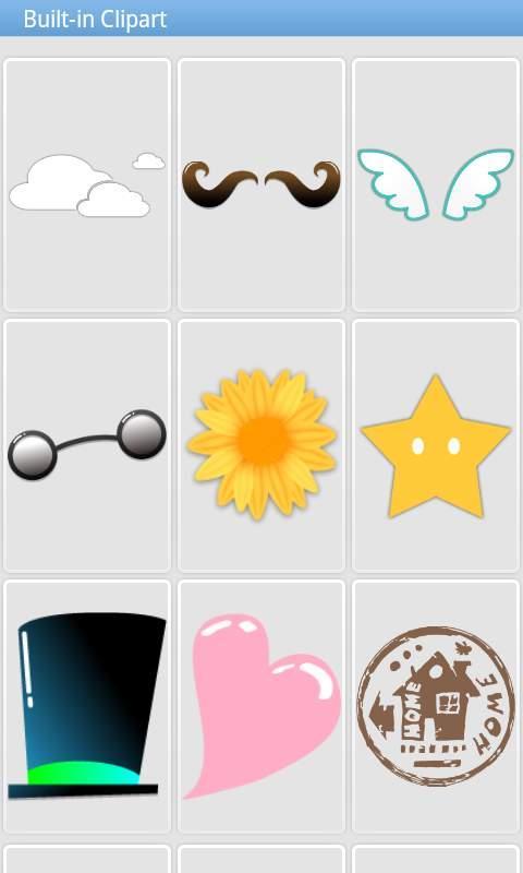 GO SMS Pro Theme Maker plug-in screenshot #3