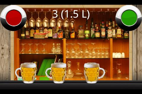 Beer Counter - screenshot
