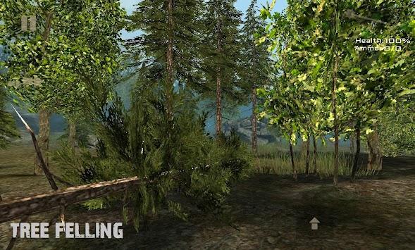 7 Days Survival: Forest apk screenshot