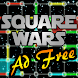 Square Wars Ad Free