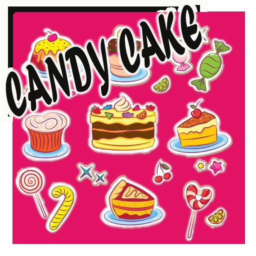 Candy Cake Soda Saga