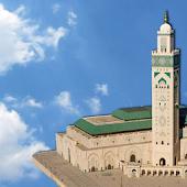 مواعيد الصلاة في المغرب