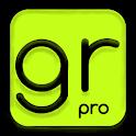 GingerRoot Theme CM7 (Pro) logo