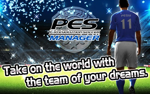 PES MANAGER - screenshot thumbnail