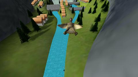 Wingsuit Lite Screenshot 4