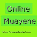 Online Muayene logo