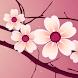 Sakura Pro Live Wallpaper image