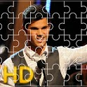 Taylor Lautner Jigsaw HD icon