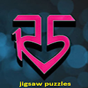 R5 Jigsaw Picture Puzzles icon