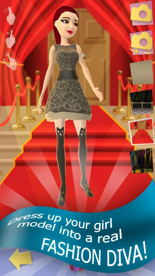 Top Girl Dress Up Game - Android Apps on Google Play