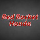 Red Rocket Honda icon