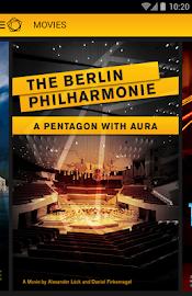 Digital Concert Hall Screenshot 8