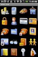 Screenshot of Handy Safe Pro
