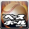週刊ベースボールONLINE-野球速報 icon