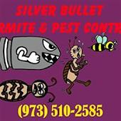 Silver bullet pest control