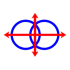 English-Lojban dictionary icon