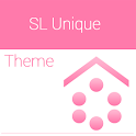 SL Unique Pink Theme icon
