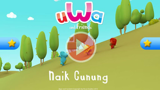 Uwa and Friends 02
