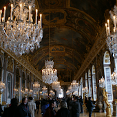France:Palace of Versailles