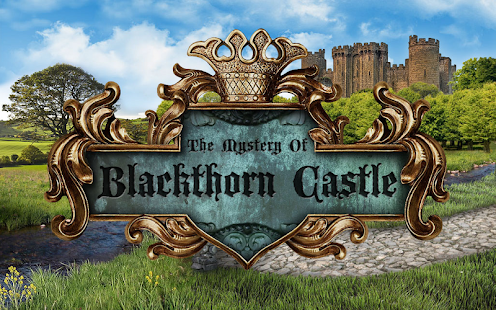 Blackthorn Castle- screenshot thumbnail