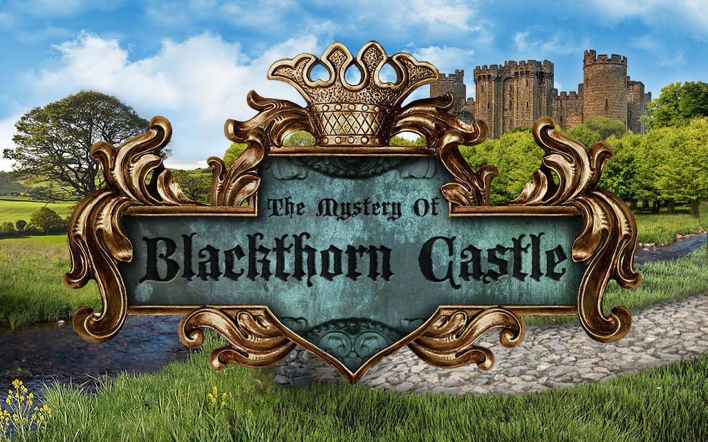 Blackthorn Castle- screenshot