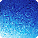 Drops of Water Live Wallpaper icon