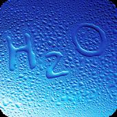 Drops of Water Live Wallpaper