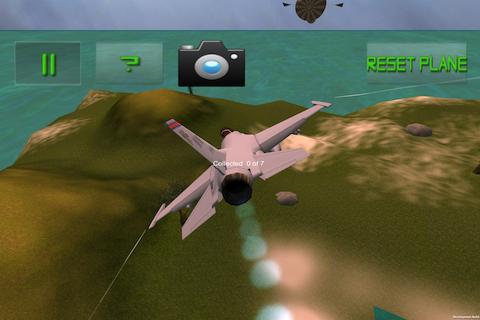 RC Plane- screenshot
