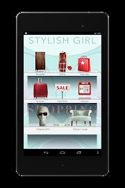 Stylish Girl - Fashion Closet Screenshot 7