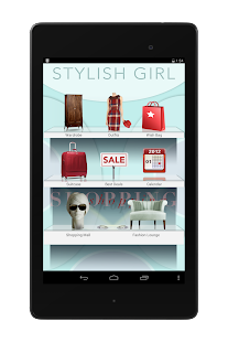 Stylish Girl - Fashion Closet Screenshot 8