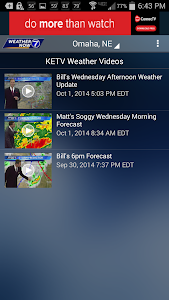 KETV Weather Now screenshot 4