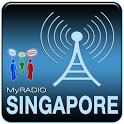 MyRadio SINGAPORE icon