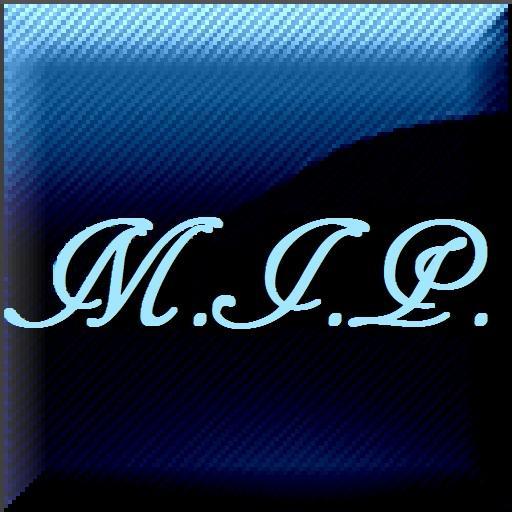 MIP LOGO-APP點子