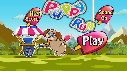 Puppy Run