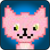 Kitty Clicker (Cookie clicker)
