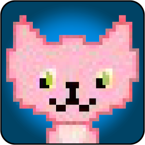 Kitty Clicker (Cookie clicker) for PC and MAC