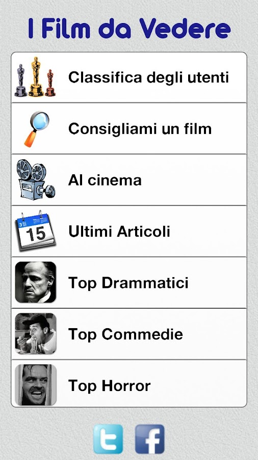 www.ifilmdavedere.it- screenshot