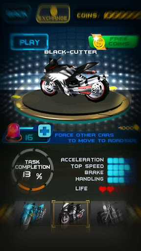 Death Racing: Moto poster